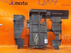 Защита двигателя на Toyota Ist NCP60 2NZ-FE, Переднее расположение
