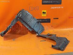 Защита двигателя TOYOTA AVENSIS WAGON AZT251W Переднее