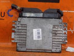Блок EFI NISSAN CUBE BZ11 CR14DE