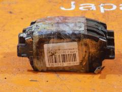 Тормозные колодки на Toyota Opa ZCT10 1ZZ-FE 04465-32220, Переднее расположение