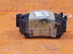 Тормозные колодки на Nissan Rasheen RFNB14 GA15DE, Переднее расположение