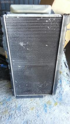 Радиатор ДВС SUBARU LEGACY BHE EZ30