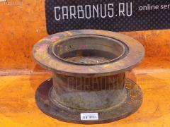Тормозной диск SUBARU LEGACY BL5 EJ202 Заднее