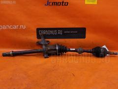 Привод Nissan Presage TU31 QR25 39100CN000 Переднее Правое
