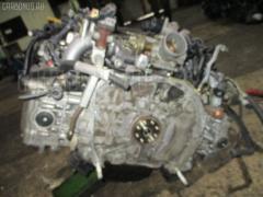 Двигатель SUBARU LEGACY WAGON BH5 EJ202