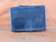 Радиатор ДВС HONDA ODYSSEY RA4 F23A