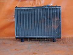 Вентилятор радиатора ДВС на Toyota Nadia SXN10 3S-FE