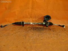 Рулевая рейка TOYOTA PASSO QNC10 K3-VE