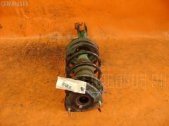 Стойка амортизатора Toyota Passo QNC10 K3-VE Переднее