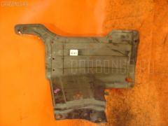 Защита двигателя HONDA FREED GB3 L15A Переднее