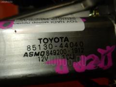 Мотор привода дворников TOYOTA NADIA SXN10
