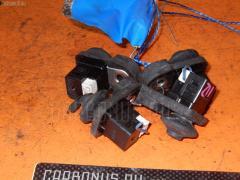 Выключатель концевой NISSAN MARCH K12 CR10DE