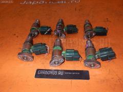 Форсунка инжекторная NISSAN SKYLINE V35 VQ25DE