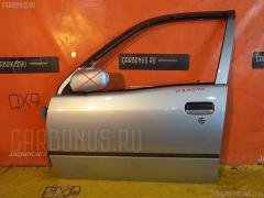 Дверь боковая TOYOTA STARLET EP91 Переднее Левое