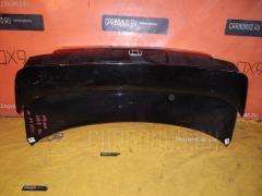 Крышка багажника HONDA INTEGRA DB6 226-22235