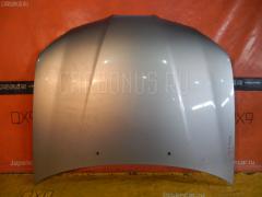 Капот SUBARU IMPREZA WAGON GG3 57229FE111