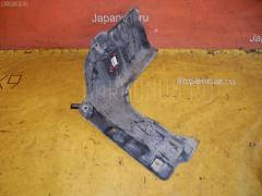 Защита двигателя TOYOTA COROLLA RUNX NZE124 1NZ-FE Переднее Правое