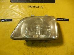 Фара Daihatsu Terios kid J111G Фото 2