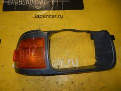 Очки под фару 210-24555 на Nissan Ad VY10 Фото 3