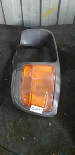 Очки под фару 210-24555 на Nissan Ad VY10 Фото 4