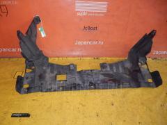 Защита двигателя HONDA INSPIRE UA4 J25A Переднее