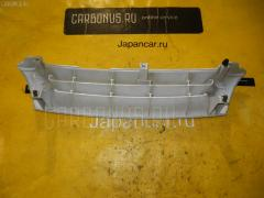Решетка радиатора на Nissan Pulsar FN15