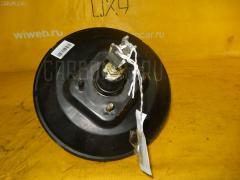 Главный тормозной цилиндр HONDA INSPIRE UA2 G25A
