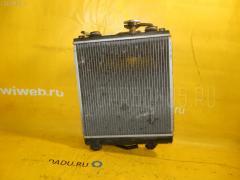 Радиатор ДВС на Suzuki Wagon R Solio MA34S M13A