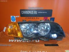 Фара BMW 3-SERIES E46 Правое