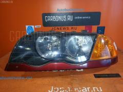 Фара BMW 3-SERIES E46 Левое