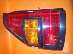 Стоп MITSUBISHI PAJERO V65W R1726 Левое