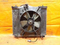 Радиатор ДВС DAIHATSU TERIOS J131G EF-DEM