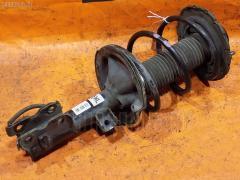 Стойка амортизатора NISSAN TEANA J31 VQ23DE Переднее Левое