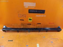 Порог кузова пластиковый ( обвес ) NISSAN NOTE E11