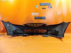 Бампер MAZDA ATENZA SPORT WAGON GY3W 114-61072 Переднее