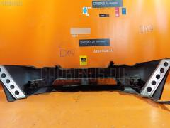 Бампер SUBARU LEGACY WAGON BP5 114-20751 Переднее