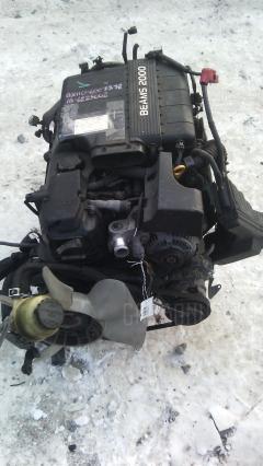 Двигатель TOYOTA MARK II GX110 1G-FE
