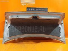 Крышка багажника NISSAN SUNNY FB15 4845B