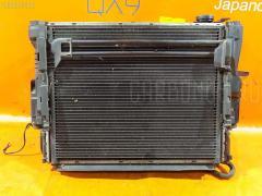 Радиатор ДВС BMW 3-SERIES