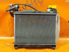 Радиатор ДВС TOYOTA SIENTA NCP81 1NZ-FE