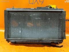 Радиатор ДВС SUBARU LEGACY WAGON BH5 EJ20-T