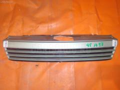 Решетка радиатора TOYOTA COROLLA II EL41