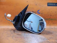 Зеркало двери боковой NISSAN CUBE BZ11 Правое