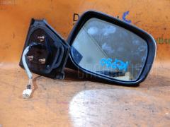 Зеркало двери боковой TOYOTA VITZ KSP90 Правое
