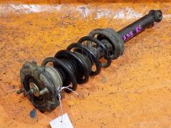 Стойка амортизатора NISSAN CEFIRO A33 VQ20DE Заднее Правое