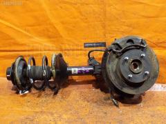 Стойка амортизатора NISSAN EXPERT VW11 QG18DE Переднее Правое