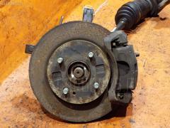 Ступица на Mazda Demio DE3FS ZJ D65133021A  D65133047A  D65133060  D65133251  D65133980C  D65233062, Переднее Правое расположение