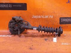 Стойка амортизатора MITSUBISHI EK WAGON H82W 3G83 Переднее Правое