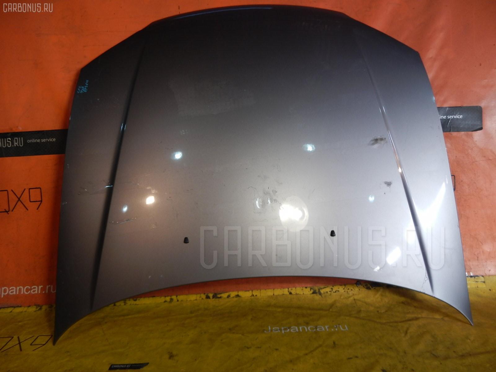 Капот Honda Torneo CF3 Фото 1