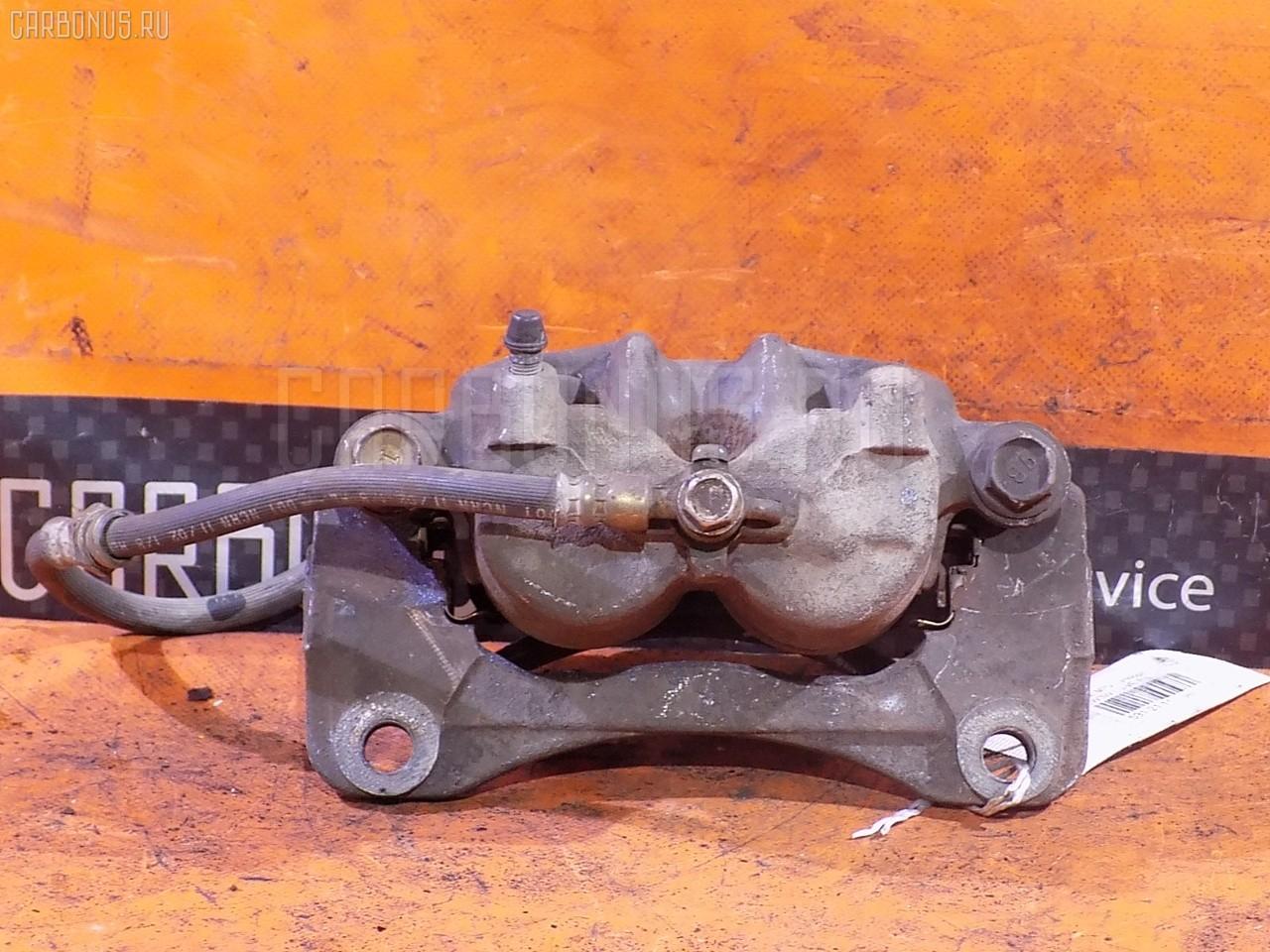 Суппорт Mazda Mpv LW3W L3-VE Фото 1